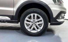 36924 - Volkswagen Crossfox 2016 Con Garantía Mt-1