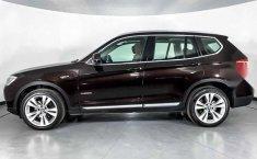 38451 - BMW X3 2016 Con Garantía At-0