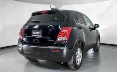 40009 - Chevrolet Trax 2016 Con Garantía At-0