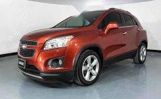 27958 - Chevrolet Trax 2015 Con Garantía At-0