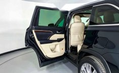 40458 - Toyota Highlander 2016 Con Garantía At-1