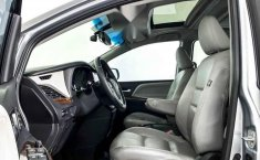39975 - Toyota Sienna 2015 Con Garantía At-1