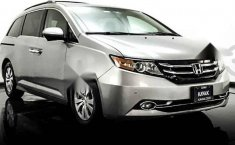 17756 - Honda Odyssey 2016 Con Garantía At-4