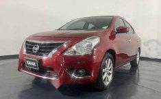 42840 - Nissan Versa 2016 Con Garantía Mt-1