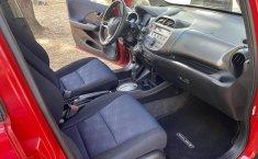Honda fit lx automático factura de agencia 2 dueña-0