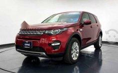 27127 - Land Rover Discovery Sport 2015 Con Garant-3