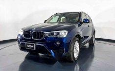 42325 - BMW X3 2015 Con Garantía At-1