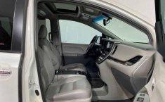 43198 - Toyota Sienna 2016 Con Garantía At-1