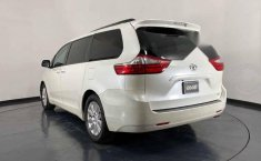 43198 - Toyota Sienna 2016 Con Garantía At-0