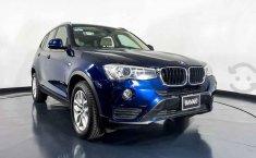 42325 - BMW X3 2015 Con Garantía At-0