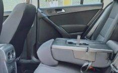 Volkswagen Tiguan 1.4 TSI DSG 2016-2