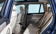 37262 - BMW X3 2015 Con Garantía At-0