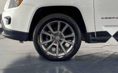 42057 - Jeep Compass 2016 Con Garantía At-3