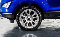41396 - Ford Eco Sport 2018 Con Garantía At-2
