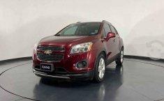 43248 - Chevrolet Trax 2014 Con Garantía At-0