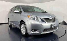 42279 - Toyota Sienna 2014 Con Garantía At-0