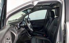 42476 - Chevrolet Trax 2018 Con Garantía At-0