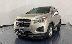 43127 - Chevrolet Trax 2016 Con Garantía At-0