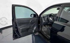 37865 - Nissan Versa 2018 Con Garantía Mt-0