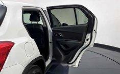26570 - Chevrolet Trax 2018 Con Garantía At-1