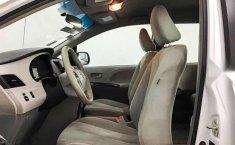 15958 - Toyota Sienna 2014 Con Garantía At-0