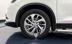 24867 - Nissan X Trail 2016 Con Garantía At-1