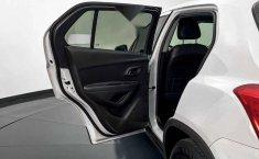 26570 - Chevrolet Trax 2018 Con Garantía At-0