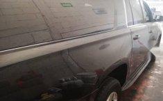 Chevrolet Suburban 2015 5.3 V8 LT Piel 2 Fila Asi-1