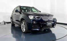 41453 - BMW X3 2017 Con Garantía At-1