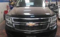 Chevrolet Suburban 2015 5.3 V8 LT Piel 2 Fila Asi-0