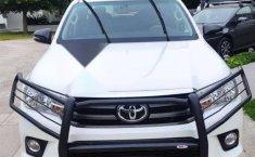 Toyota Hilux Seminuevo Impecable 17000km-1