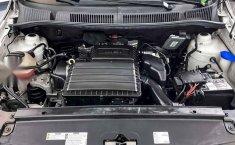 42141 - Volkswagen Crossfox 2017 Con Garantía Mt-0