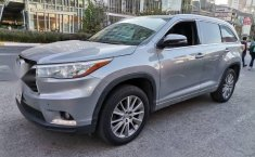 Toyota Highlander 2014 3.5 Limited Pr At-0