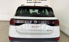 Volkswagen T-CROSS Highline-0
