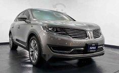22408 - Lincoln MKX 2017 Con Garantía At-4