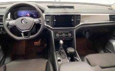 Volkswagen Teramont 2019 5p Comfortline V6/3.6 Aut-0