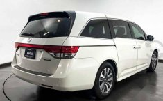 16938 - Honda Odyssey 2015 Con Garantía At-0