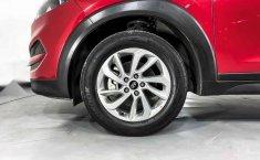 30629 - Hyundai Tucson 2018 Con Garantía At-0