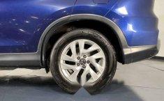 43655 - Honda CR-V 2015 Con Garantía At-1