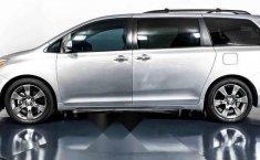 39975 - Toyota Sienna 2015 Con Garantía At-0