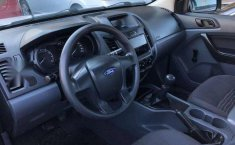 FORD RANGER XL 2015 #1114-0