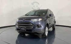 42685 - Ford Eco Sport 2014 Con Garantía At-0
