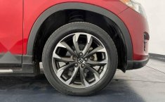 43555 - Mazda CX-5 2016 Con Garantía At-0