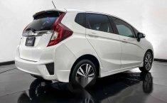 21925 - Honda Fit 2016 Con Garantía At-0