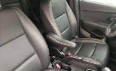 Chevrolet Trax Premier 2018-0
