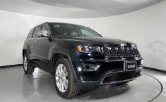 43370 - Jeep Grand Cherokee 2017 Con Garantía At-0