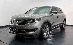 22408 - Lincoln MKX 2017 Con Garantía At-0