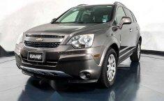 40912 - Chevrolet Captiva Sport 2012 Con Garantía-18