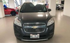 Chevrolet Trax 2016 5p LT L4/1.8 Aut-6