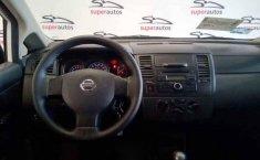 Nissan Tiida 2015 4p Sedán Drive L4/1.6 Man-8